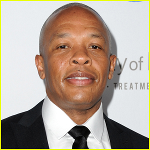 Dr. Dre's Daughter Says She Hasn't Seen Her Dad in Over 17 Years