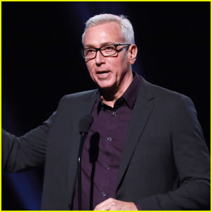 Dr. Drew Tests Positive for Coronavirus