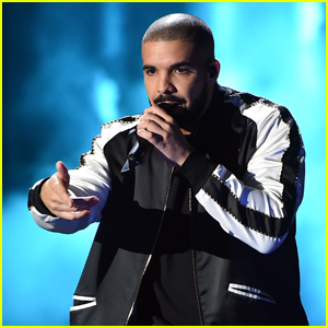 Drake Shares Adorable Photos Getting Ready With 3-Year-Old Son Adonis