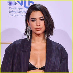 Dua Lipa Calls Out Cancel Culture as 'Dangerous' & 'Toxic'