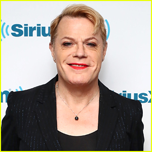Eddie Izzard Identifies As Gender Fluid & Announces She Will Go By She/Her Pronouns