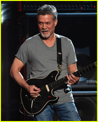 Here's Where Eddie Van Halen's Final Resting Place Will Be