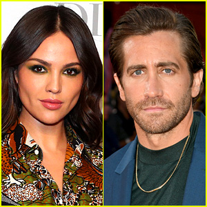 Eiza Gonzalez Lands Lead Female Role in 'Ambulance' Opposite Jake Gyllenhaal