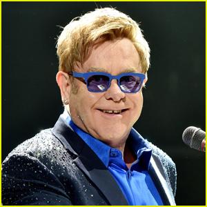 Elton John Calls This a 'Lifesaver' Amid the Coronavirus Pandemic