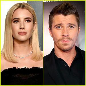 Emma Roberts Gives Birth, Welcomes First Child with Garrett Hedlund - Find Out His Name!