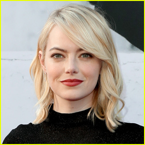 Emma Stone Will Star in Showtime Comedy Series 'The Curse'!