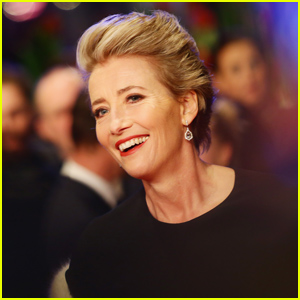 Emma Thompson Calls Out 'Unbalanced' Age Differences Between Men & Women in Movie Romances
