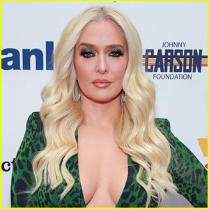 Erika Jayne Names The Woman Her Husband Tom Girardi Was Allegedly Cheating On Her With