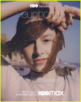The Next 'Euphoria' Special Episode Will Focus on Hunter Schafer's Jules, Release Date Revealed