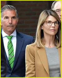 Find Out What Lori Loughlin & Other Famous Prisoners Will Be Eating on Christmas Day