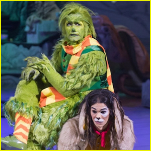 Fans React to Matthew Morrison's 'The Grinch Musical' on NBC!