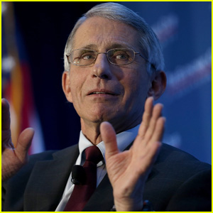Dr. Anthony Fauci Reveals Whether He Had Side Effects After First Dose of Moderna Coronavirus Vaccine