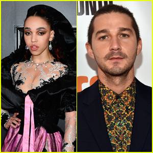 FKA twigs Sues Shia LaBeouf for 'Relentless' Abuse & Sexual Battery