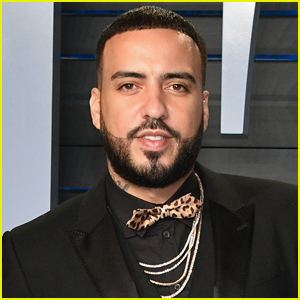 French Montana Reveals He's Been Sober Since ICU Scare Last Year