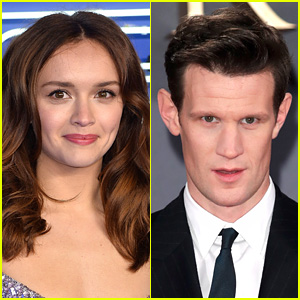 'Game of Thrones' Prequel Series Announces Lead Stars, Including Matt Smith & Olivia Cooke!