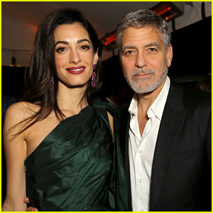 George Clooney Never Discussed Marriage with Amal Before He Proposed - Hear His Proposal Story!