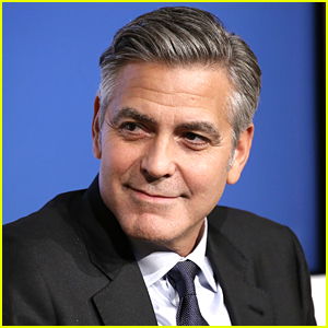 George Clooney's Family Have Barely Left Home During the COVID-19 Pandemic For This Reason