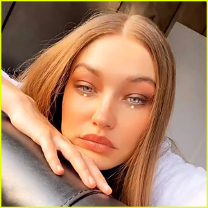 Gigi Hadid Posts About Going Back to Work & Being a Mom