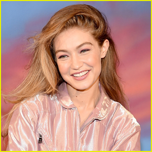 Gigi Hadid Shares Photo From the Day She Found Out She Was Pregnant!