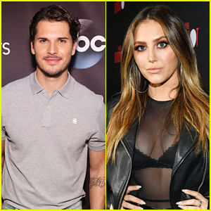 DWTS' Gleb Savchenko Reportedly Dating 'Sharknado' Actress Cassie Scerbo