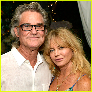 Kurt Russell & Goldie Hawn Reveal Why They Never Got Married After 37 Years Together