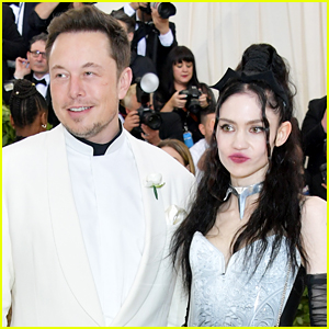 Elon Musk Reveals He Moved to Texas From California, But Fans Want to Know About Grimes!
