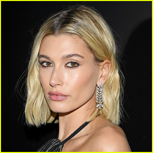 Hailey Bieber Reveals She Suffers From Perioral Dermatitis