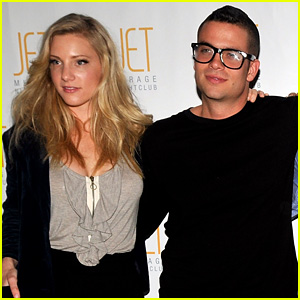 Glee's Heather Morris Says It's 'Incredibly Tough' to Act Like Mark Salling's Death is 'Invisible'