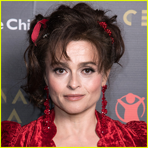 Helena Bonham Carter Speaks Out About 'The Crown's Fact Vs. Fiction Controversy