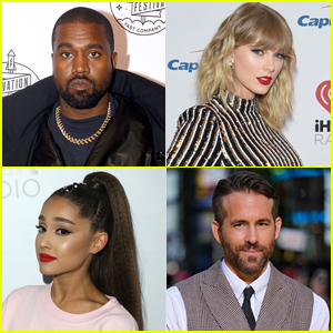 Highest Paid Celebrities of 2020 Released & the Top Earner Made Almost $600 Million This Year