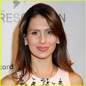 Hilaria Baldwin's Former Dance Partner Reacts to Her Changing Her Name From 'Hillary'