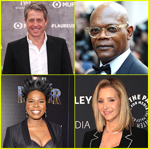 Netflix's 'Death To 2020' Mockumentary With Hugh Grant Adds Samuel L. Jackson, Leslie Jones, Lisa Kudrow & More