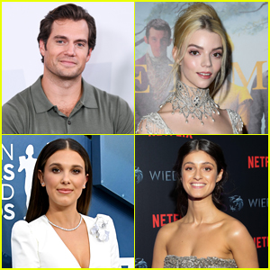 The Top 10 Most Popular Stars of 2020 Revealed, According to IMDb's Data!