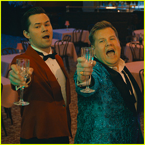 James Corden Plays Gay in 'The Prom' Despite Being Straight, Andrew Rannells Shares Thoughts on the Casting