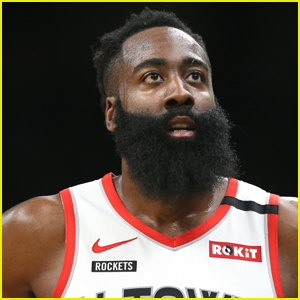 James Harden Fined $50,000 for Attending Indoor Party & Not Wearing Mask Amid Pandemic