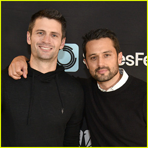 A New Series with James Lafferty & Stephen Colletti Is Going to Hulu, 'One Tree Hill' Stars Celebrate News!