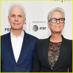 Jamie Lee Curtis Celebrates 36 Years of Marriage with Husband Christopher Guest