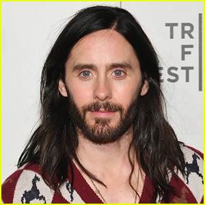 Jared Leto Sets Return To TV With Apple Series 'WeCrashed'