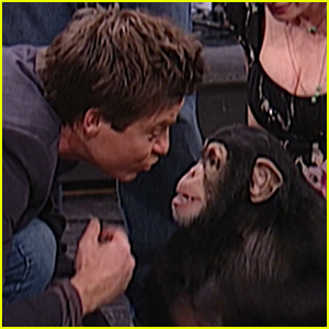 Jason Bateman Reveals He Was Almost Attacked by a Chimp When He Hosted 'SNL' in 2005 - Watch!