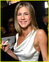 Jennifer Aniston Is Getting Backlash on Social Media for This Reason