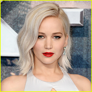 Jennifer Lawrence Releases Statement on the Fire at Her Family's Barn & Summer Camp