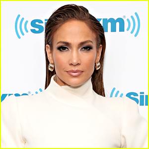 Jennifer Lopez Says She's Never Gotten Botox