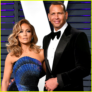 Jennifer Lopez Reveals That Her Wedding To Alex Rodriguez Has Been Delayed Twice