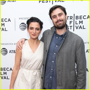 Jenny Slate Is Pregnant, Expecting Her First Child!
