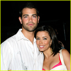 Jesse Metcalfe's Fans Think His New Girlfriend Looks Like Eva Longoria, His 'Desperate Housewives' Love Interest!