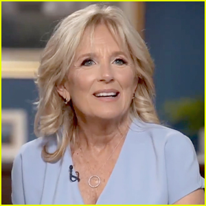 Dr. Jill Biden Responds To WSJ Essay About Dropping Her 'Dr' Title: 'It Was Such A Surprise'