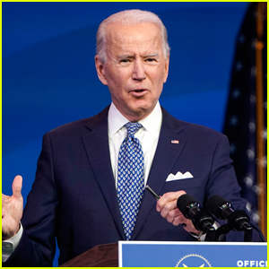 Joe Biden Speaks on COVID-19, Economic Relief Package & Presidential Transition in Christmas Week Message