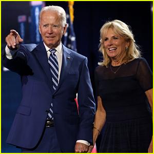 President Elect Joe Biden & Dr. Jill Biden to Appear on New Year's Rockin Eve!