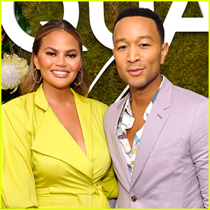 Chrissy Teigen Gets These Two Gifts For John Legend Every Year For Christmas