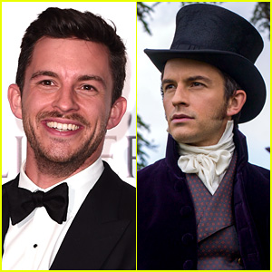 Bridgerton's Jonathan Bailey Talks Being an Openly Gay Actor Working Today